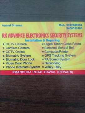 RK Digital systems