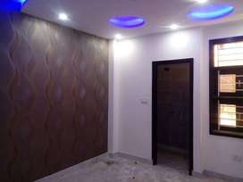 Price Negotiable new budget 2 BH.K flat near to metro station