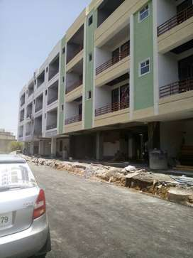 2 BHK Luxury Flat Only 10.31 Lac, 95% Lonable, JDA Approve
