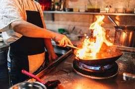 Chinese cook की आवश्यकता  है in Uttam Nagar Delhi.