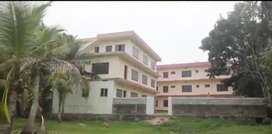 Apartment for Hospital, Hotel, Hostel or old age home