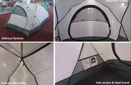 Tenda camping merapi mountain Armidillo