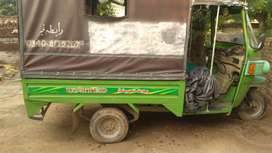 united pickup riksha 200 cc gud condition