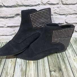 Sepatu boot wanita pedro original