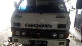 Dijual Toyota dyna Ridho tahun 1994
