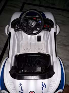 Toy car for sale for white colour