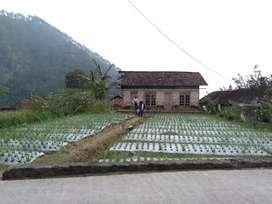 Tanah idaman dikawasan wisata kemuning