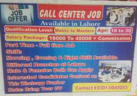 Jobs vacancy available