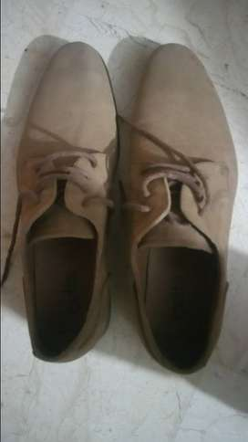 Betts (formal/Casual) Shoes with Leather Lining