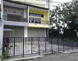Rumah Toko Depok, Sleman Jogja Utara cocok kantor IT, kafe