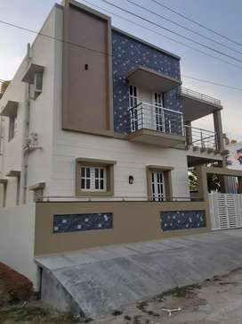 New House available for sale at Mysore