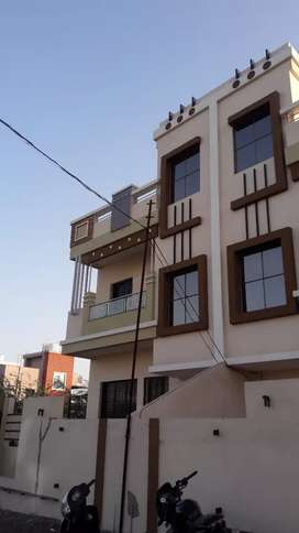3bhk Duplex for sell at Godhani road*Koradi road*Kamti road*Dhaba*Nara