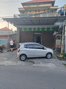 #0077 Jual Ruko INDUK JL TUKAD PETANU  Sidakarya dekat panjer renon