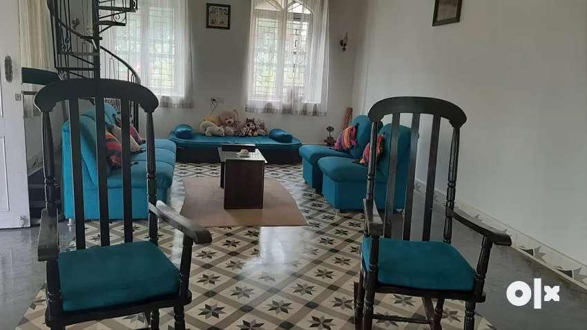 Portuguese house 0