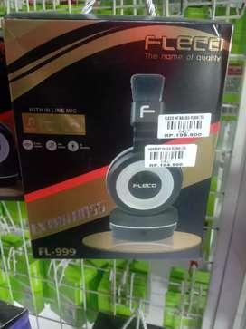 HEADSET FLECO FL-999  (T.A)