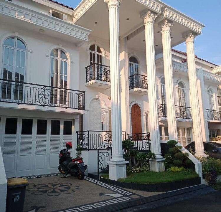 Rumah mewah Harga Murah DSB Residence 4 0
