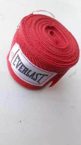 "Everlast 120"" hand wraps (set of 2 pieces)"