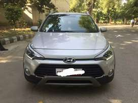 Hyundai i20 Active 2018 Diesel 72000 Km Driven