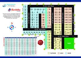 Buy a Plot&Get 2 Grams Gold Coin Free, Tambaram-Manimangalam, Hurry!!