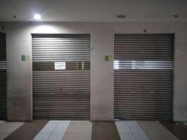 Dijual Kios Apartemen Menteng Square Harga Murah