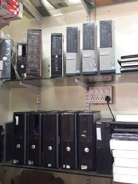 Dell / HP i5 3rd 8GB RAM, 1 TB HDD 1 YEAR WARRANTY