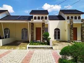 Booking 5 JT Free Dp kpr perumahan the andalus residence dkt yasmin