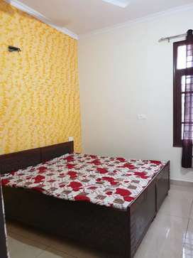 2bhk flat fir rent FULLY Farnished Ready to move