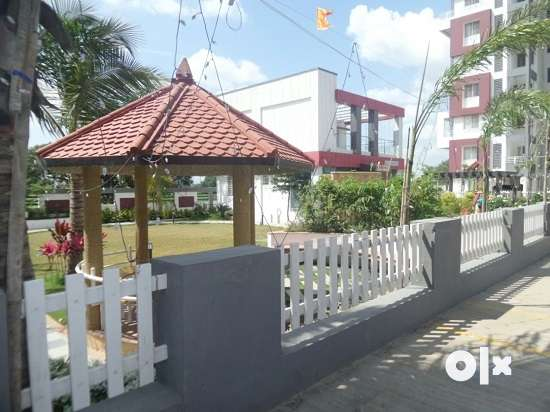 2bhk flat for sale in moshi at Rs .39 Lakh all inclusive 0
