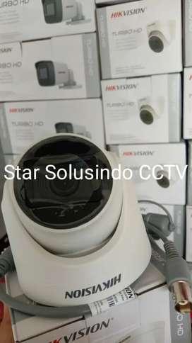Kami menawarkan paket CCTV Murah Berkualitas