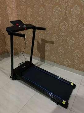 Romosi treadmill elektrik u gym 1-fungsi blutooth