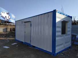 fresh containers for office , containers house
