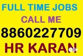 Full time job Store Keeper Helper Supervisor Urgent hiring