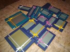 Box kado dan handycraft