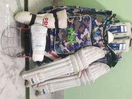 NSI Cricket full kit
