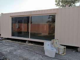 container store room / factory shed/ porta cabin/ dry empty container/