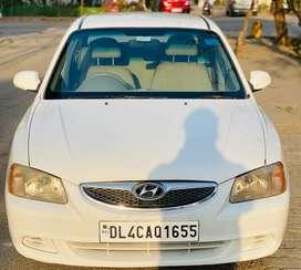 Hyundai Accent GLS, 2011, CNG & Hybrids