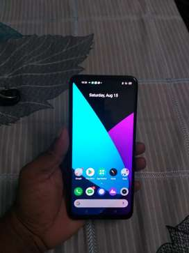 Realme 6 mobile good working only 7 days use