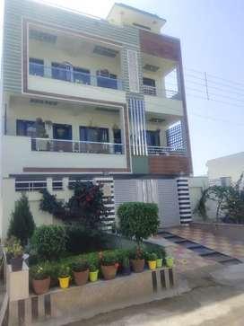 3 BHK for rent, Gurutek City, Rewari, Haryana