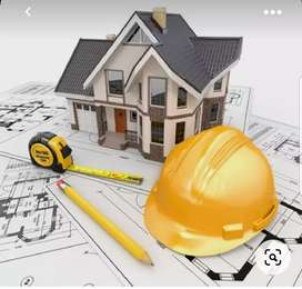 Residential building designing, estimation &  submission.