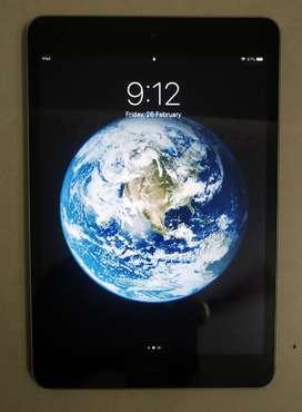 Ipad mini 2 - 16gb wifi, retina display