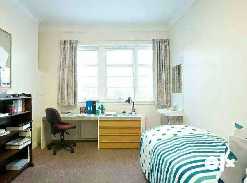 main location at mangla single room available for boys 0
