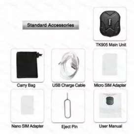 Agen GPS TRACKER portable, amankan motor/mobil dg akurat