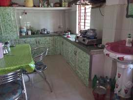 Two storey house for sell