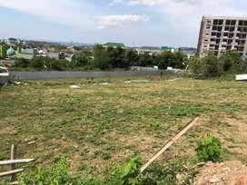 Promo tanah kavling murah tengah kota kedumundu Tembalang semarang