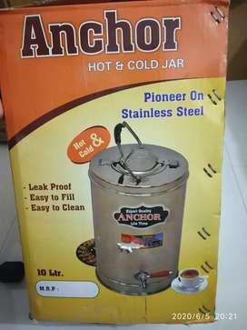 Tea thermos (kitli) 10 Litres