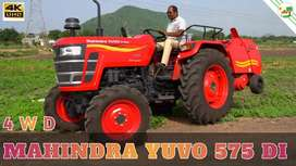 Wanted Tractor driver for baler