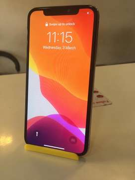 IPHONE X 256GB FLAWLESS CONDITION $£