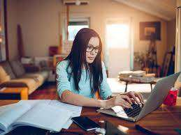 Freelancer L Part-Time L Full Time Work From Home
