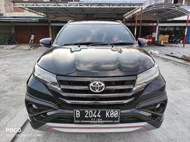 Toyota Rush S TRD Automatic