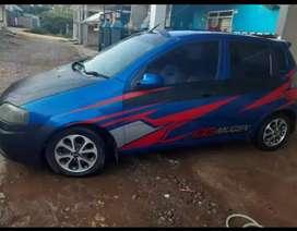 Chevrolet Aveo MT 2003